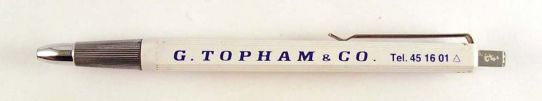G. Topham & Co