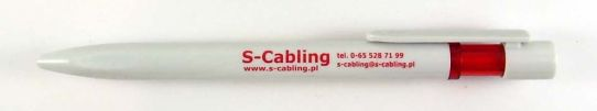 S cabling